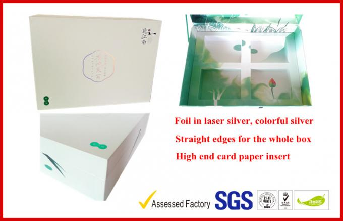 Elegant Design Rigid Gift Boxes For Food Packaging, Foldable Promotional Gift Packaging Box