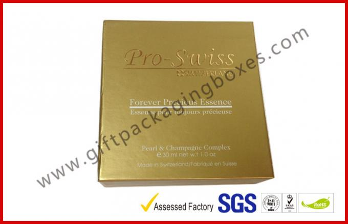Foil Luxury Gift Boxes
